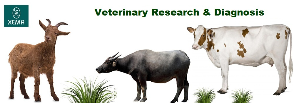 Xema Verterinary Research & Diagnostics